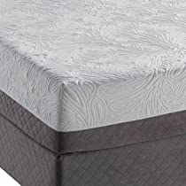 Hot Sale Sealy Posturepedic Optimum Inspiration Gel Memory Foam Queen Mattress