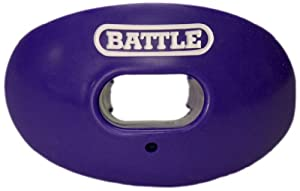 Buy Battle Oxygen Lip Protector Mouthguard by Battle