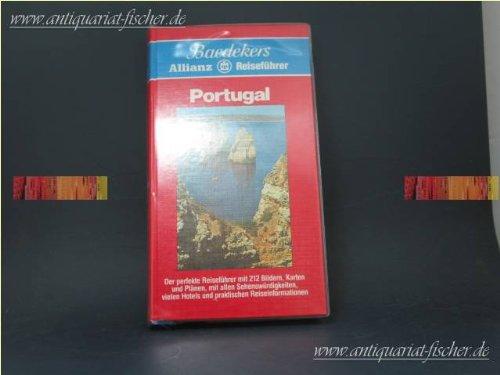 Portugal. Ferien, Städte, Landschaften ; der