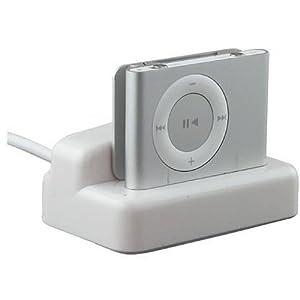 Hotsync & Charging Dock for Apple iPod Shuffle 2nd Generation