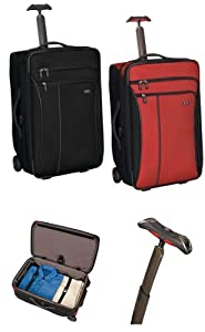 Victorinox Werkstraveller 3.0 22inch Wheeled Travel Bag from Victorinox
