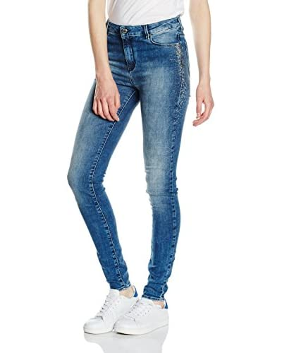 Gas Jeans Vaquero Denim W30L30