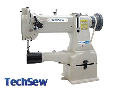 TechSew 2700 Leather Walking Foot Industrial Sewing Machine (Techsew Leather Sewing Machine compare prices)