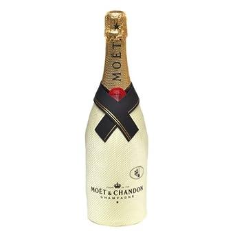 Moët & Chandon Brut Champagne 75cl Bottle in DIAMOND SUIT