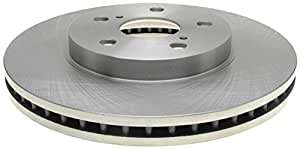 ACDelco 18A1485A Advantage Front Disc Brake Rotor