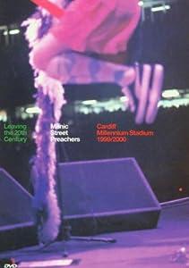 Manic Street Preachers: Leaving The 20th Century [DVD] [2002]