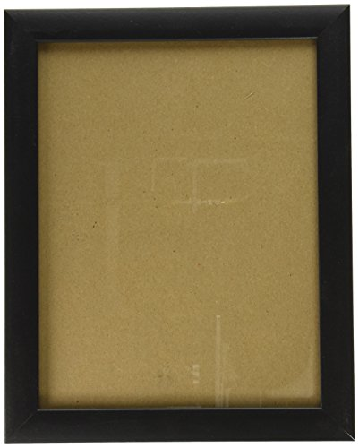 Craig-Frames-23247778-Smooth-Wood-Grain-Finish-1-Inch-Wide-PicturePoster-Frame