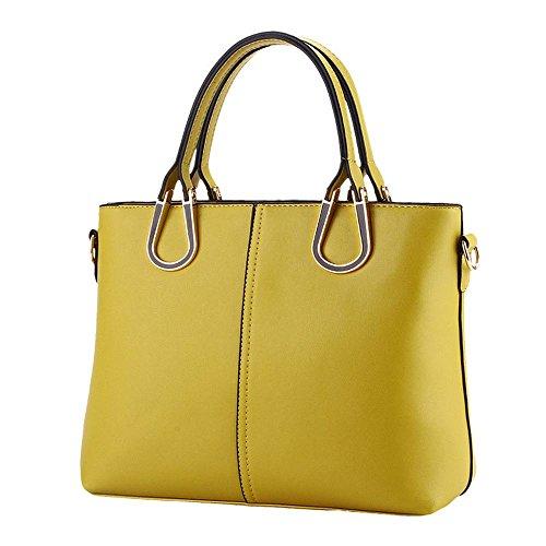 koson-man-femme-vintage-sacs-bandouliere-sac-a-poignee-superieure-sac-a-main-jaune-jaune-kmukhb268