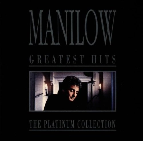 BARRY MANILOW - Greatest Hits: Platinum Collection - Zortam Music