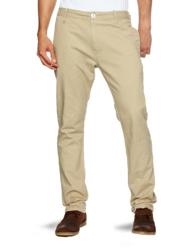 Rip Curl Classic Chino Pant Relaxed Men's Trousers Khaki W30 INXL32 IN