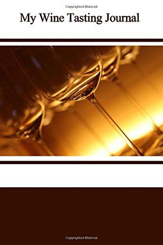 My Wine Tasting Journal