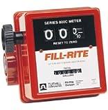 FILL-RITE 807C - Flow Meter