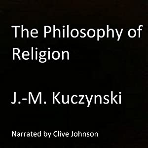 The Philosophy of Religion Audiobook