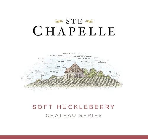 Nv Ste Chapelle Soft Huckleberry 750 Ml