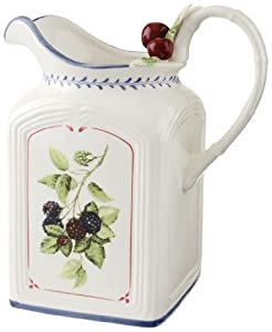 Amazon Com Villeroy Amp Boch Cottage Inn Pitcher Carafes