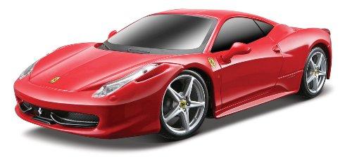 Maisto 81058 - 1:24 R/C Ferrari 458 Italia mit Stick-Controller