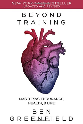 Beyond Training: Mastering Endurance, Health & Life