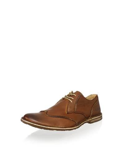 Kickers Men's Citebat Derby  [Light Brown]