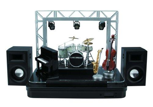 セッションライブプレーヤー LIVE DREAM ジャズバンドセット
