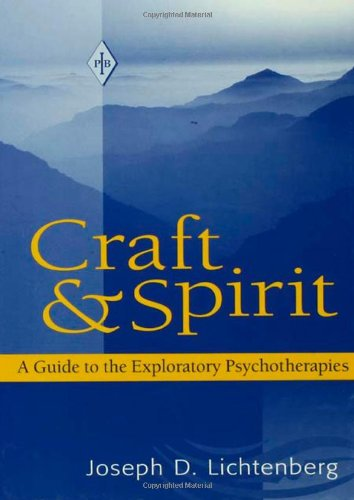 Craft and Spirit: A Guide to the Exploratory...
