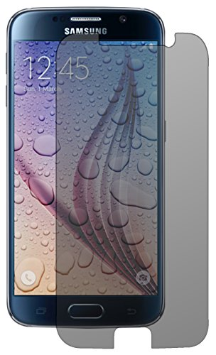 Bastex Samsung Galaxy S6 High Quality Anti-Glare Anti-Fingerprint (Matte) Screen Protector [1 Pack]