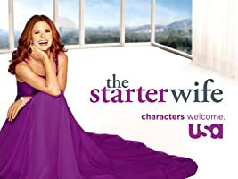 The Starter Wife Season 2