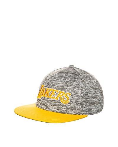 adidas Cap Nba Snapback Lakers grau/gelb