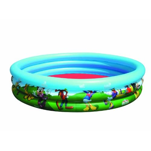 Bestway 91007B   Disney Planschbecken Mickey Mouse Clubhouse Pool