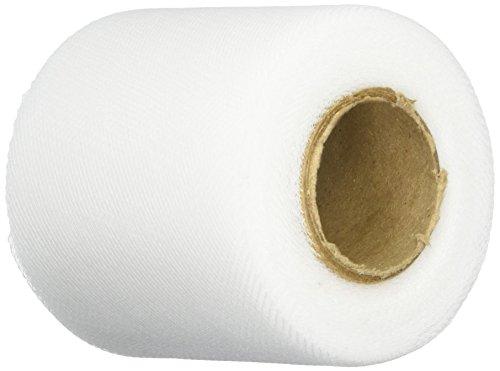 diamante-maglia-netto-3-ampia-25yd-spool-bianco