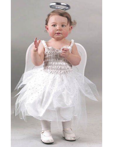 Baby-Toddler-Costume Angel Toddler Costume Halloween Costume