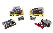 HEXBUG BattleBots REMOTE COMBAT Single (IR) (Assorted)