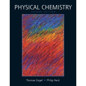 Physical Chemistry 2nd Edition BYEngel