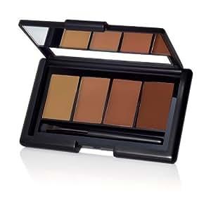 e.l.f. Cosmetics e.l.f. Complete Coverage Concealer, Dark, 0.19 Ounce