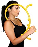 Nayoya Back Hook Massager - Patented Self Massager