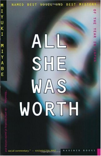 All She Was Worth