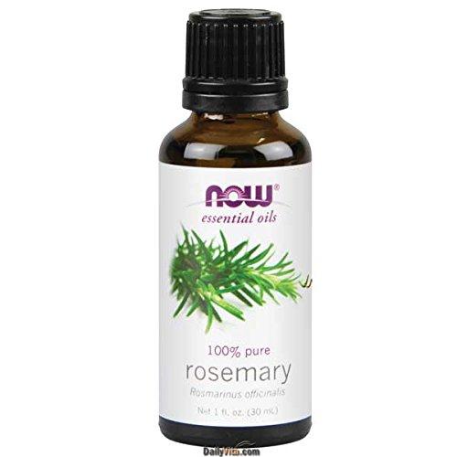 Now Foods rosemary oil 1 oz ( Multi-Pack)