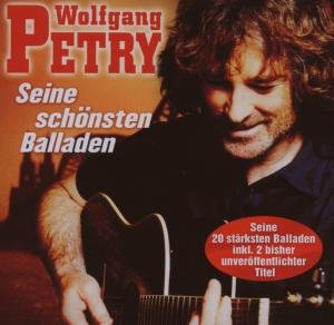 Wolfgang Petry - Seine Schönsten Balladen - Zortam Music