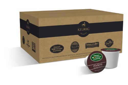 Green Mountain Coffee, Our Blend, K-Cups for