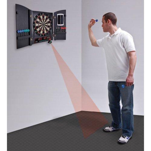 Regent-Halex Portable Laser Toe Line, Black, Small