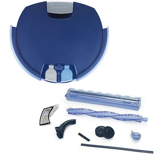 Scooba® 5800 Revitalization Kit (Irobot Scooba 5800 compare prices)