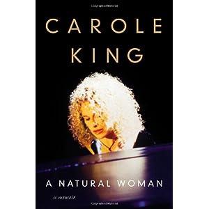 Ebook Spotlight: Carole King's Memoir, A Natural Woman