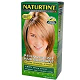 Naturtint Permanent Hair Colorant, Wheat Germ Blonde 8N Kit ( Multi-Pack) by Naturtint