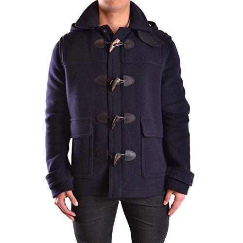 abrigo-burberry-uomo-xxl-azul