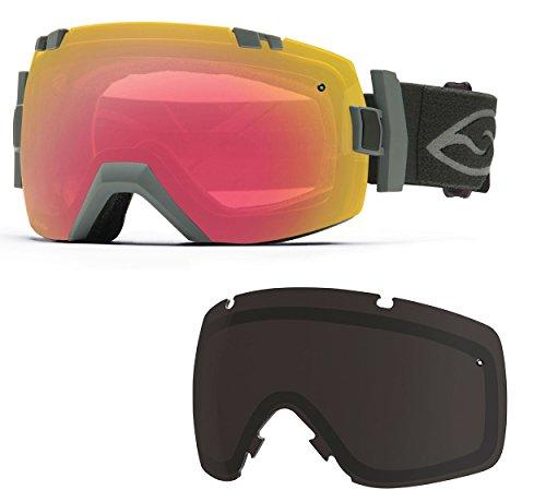 Smith Optics I/OX Goggles<br />