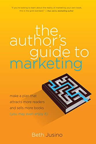 The Author's Guide To Marketing by Beth Jusino ebook deal