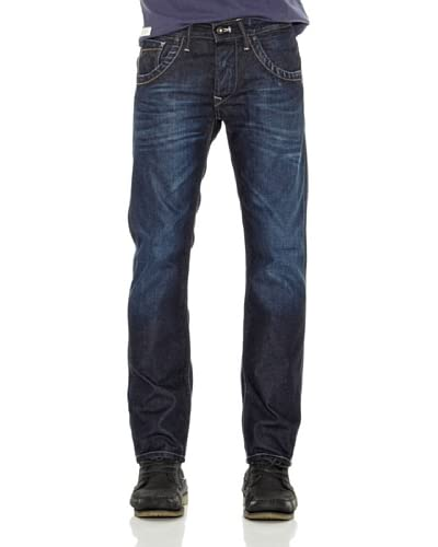 Pepe Jeans London Jeans Tooting [Blu]
