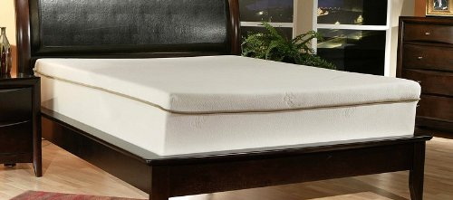10 Inch California King Mattress - Coaster 1005KW