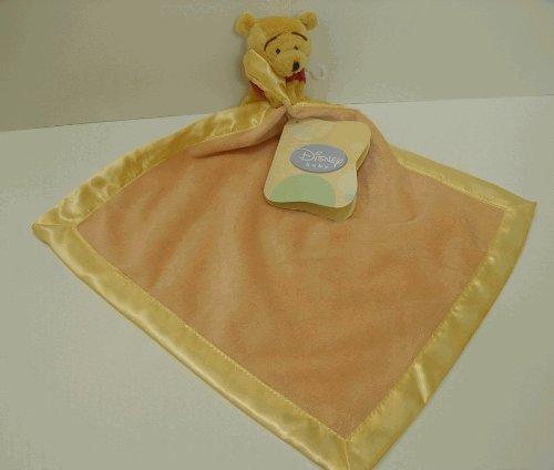 Pooh Security Blanket