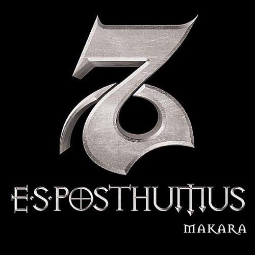 E.S Posthumus - Makara (2010)