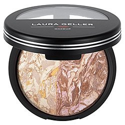 Laura Geller Balance-n-Bronze Compact Fair .32 oz